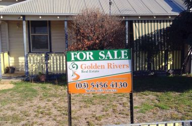 Property for sale with Golden Rivers Real Estate