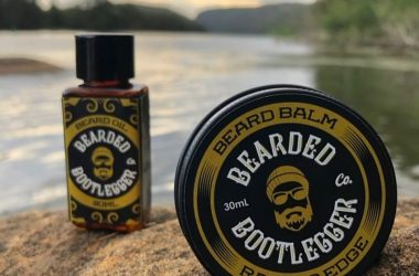 Products from the Bearded Bootlegger