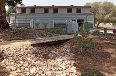 Work by Murray River Landscaping